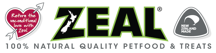 Zeal Pet Food